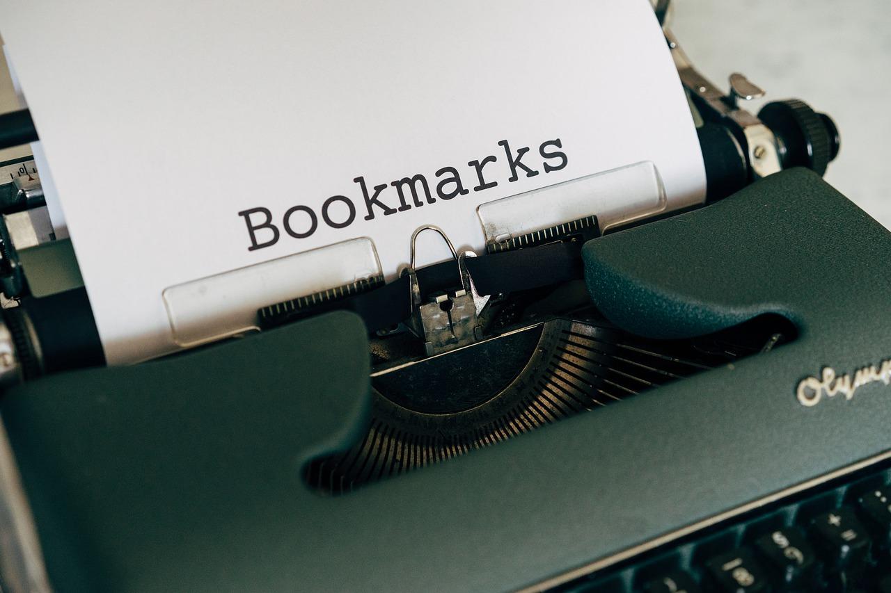 bookmarks, browser, bookmark